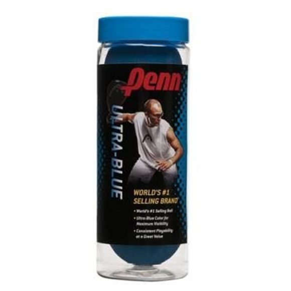 Picture of Ultra Blue Racquetball 24 Cans