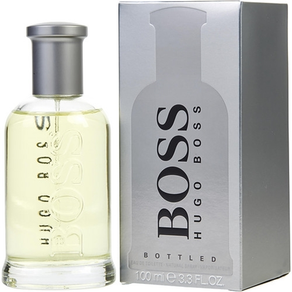 Picture of BOSS #6 by Hugo Boss EDT SPRAY 3.3 OZ